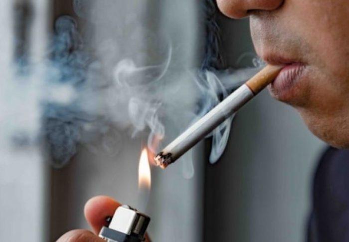 ยาสูบและสิ่งแวดล้อม