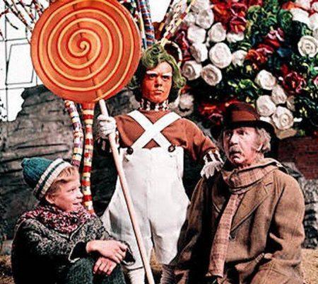 รีวิวเรื่อง Willy Wonka and the Chocolate Factory