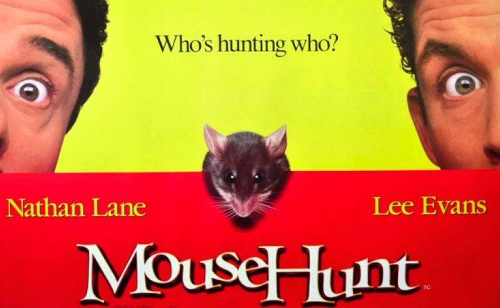 MouseHunt 1997