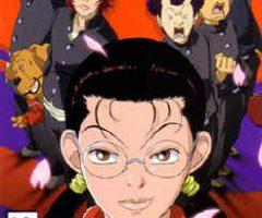 ครูสาวยากูซ่า